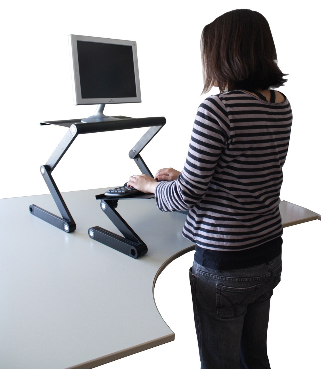 Easy Stand Workstation